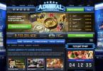 Адмирал (Admiral) - захватывающие игры и астрономические выигрыши