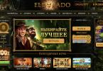 Eldorado 24 (Эльдорадо) - играть интересно, азартно и прибыльно
